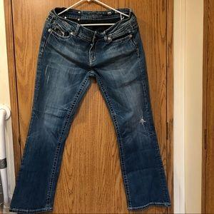 Miss Me Jeans Pants Size 34 EUC 👖